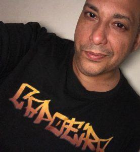 Dimas Montalvo, Jr. – Possante