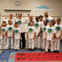 Capoeira Angola Palmares_Esporte Nacional_MrM_Special Needs_Mount Dora Florida